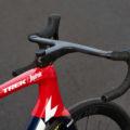 2021モデル・トレック・エモンダSLR発表 エアロに進化した軽量ロードバイク